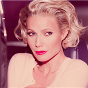 Gwyneth Paltrow as Marilyn Monroe for Max Factor  203537