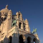 Sacré-Cœur Basilica, Paris