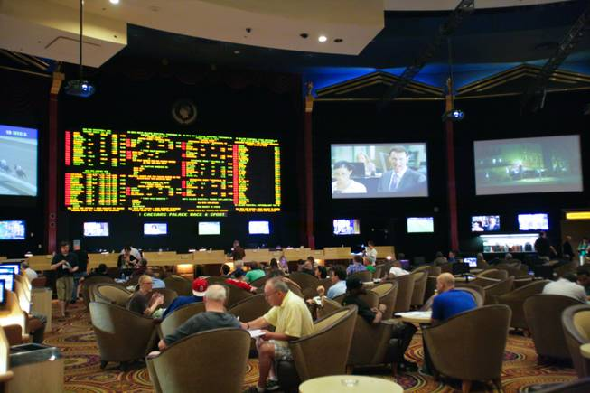 las vegas sports network - 653×435