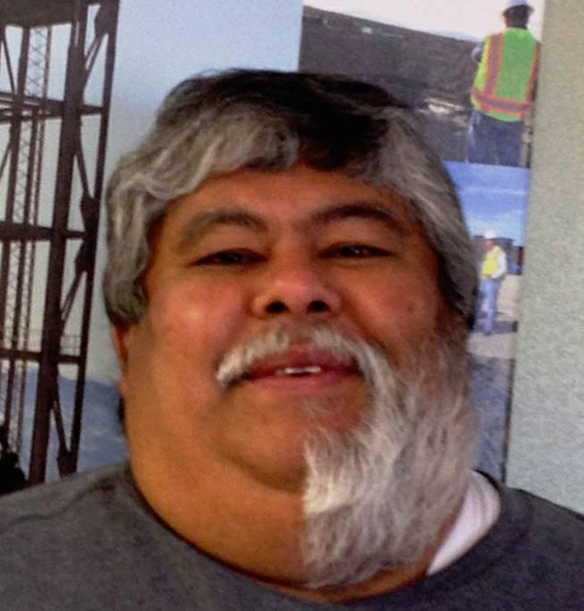 """Esteban """"Steve"""" Chiquete"""