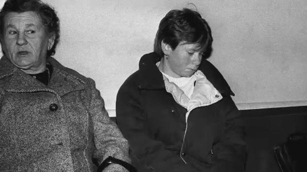 Brooke d'orsay dated former boyfriend turned fiance greg coolidge in 2012 but kept their relationship, engagement & Affaire Gregory La Garde A Vue De 1984 De Murielle Bolle Va T Elle Definitivement Disparaitre Du Dossier Judiciaire Lci