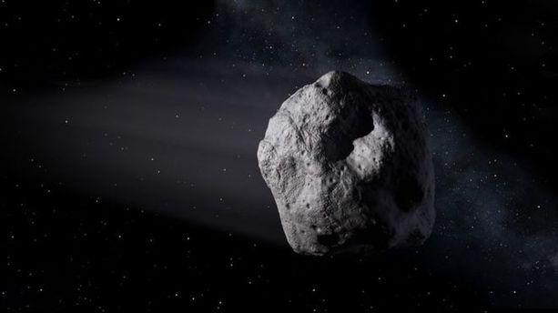 Pour exploiter leurs ressources, il veut placer des astéroïdes en orbite  terrestre | LCI