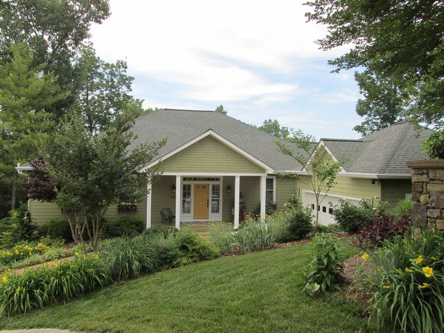 Lake Rhodhiss Homes Sale