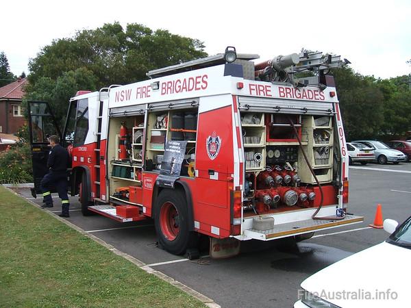 Pump 16 ConcordOctober 2006
