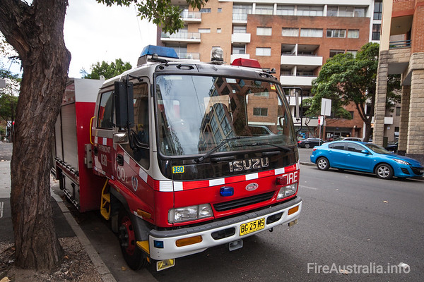 FRNSW CO2 Tender - 38 Pyrmont