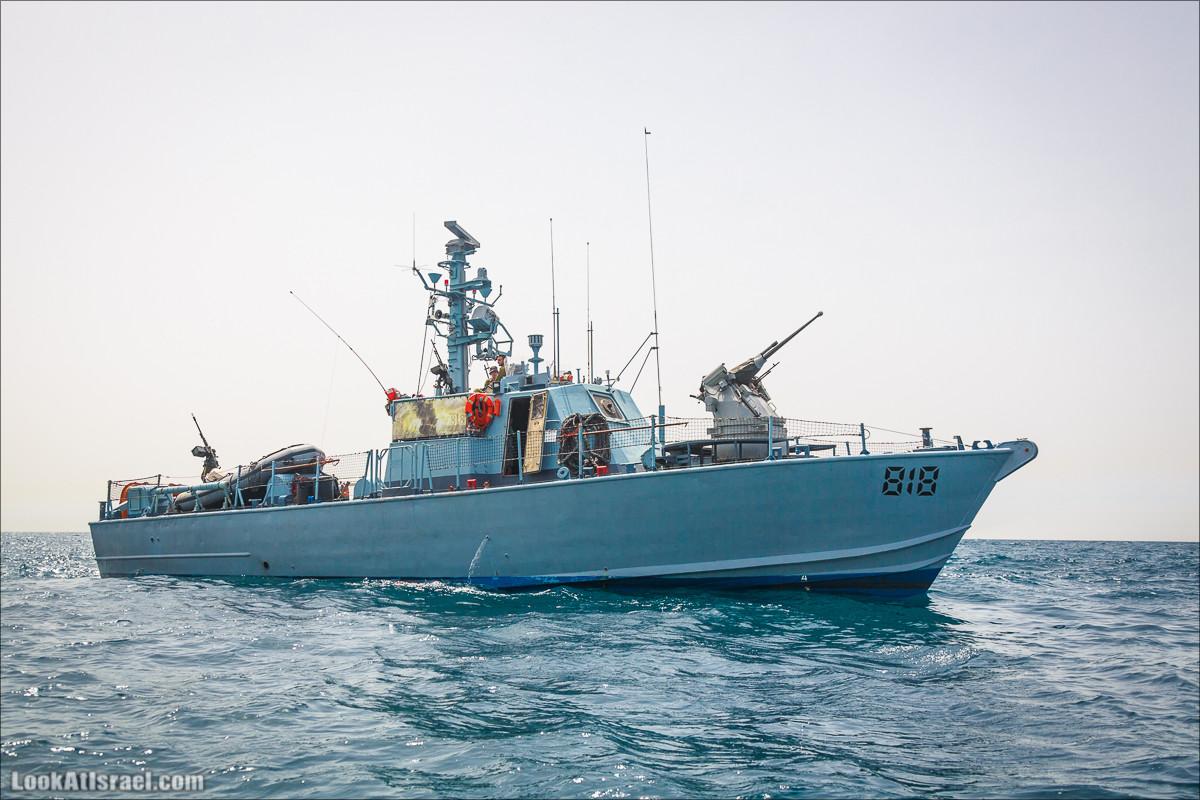 Одно фото флота