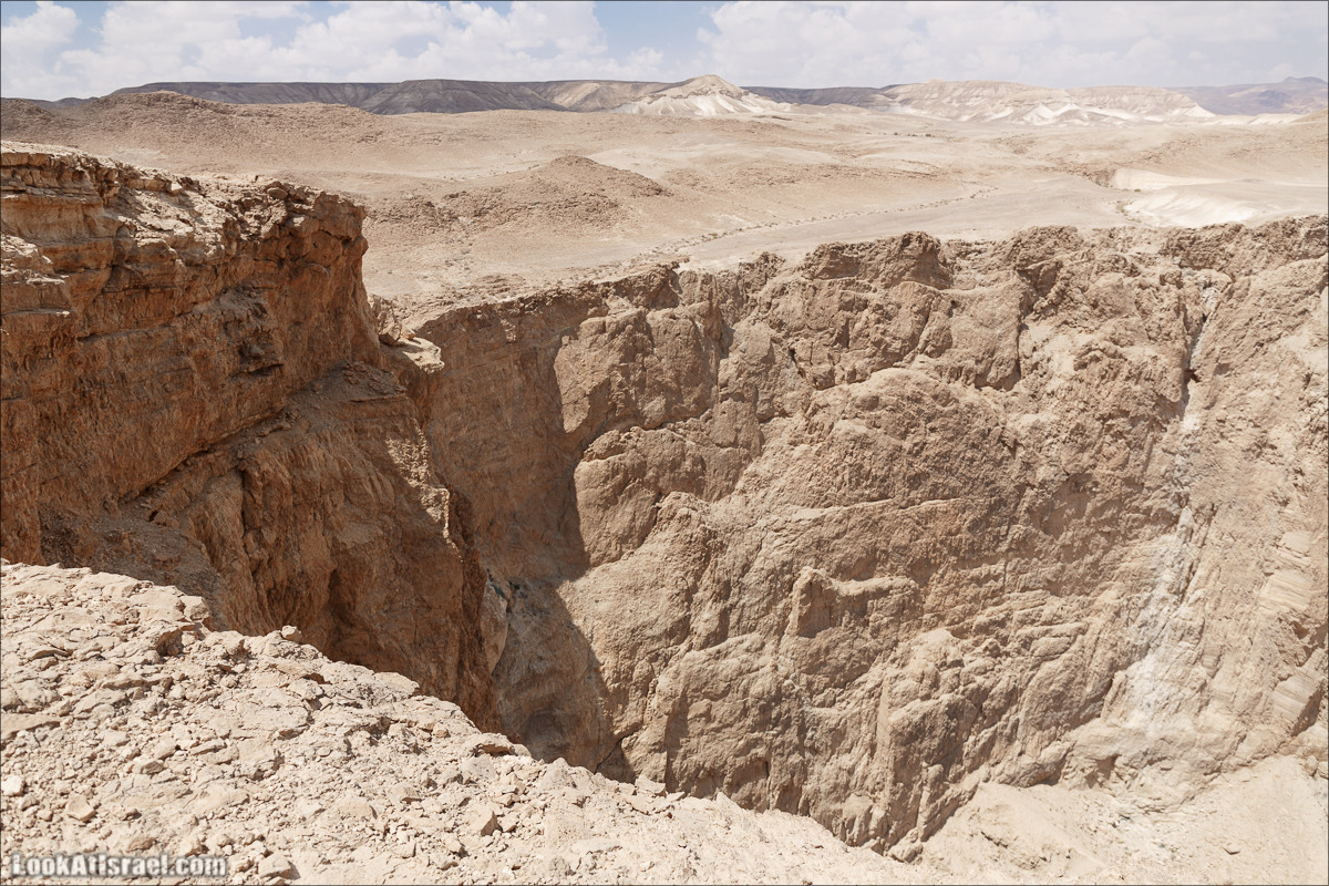 На джипах по Иудейской пустыне, над Мёртвым Море и Масадой   LookAtIsrael.com - Фото путешествия по Израилю