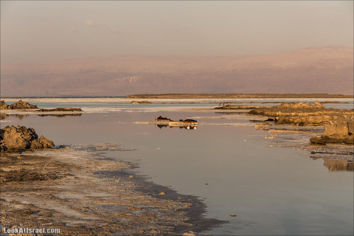 Мертвое море   LookAtIsrael.com - Фото путешествия по Израилю
