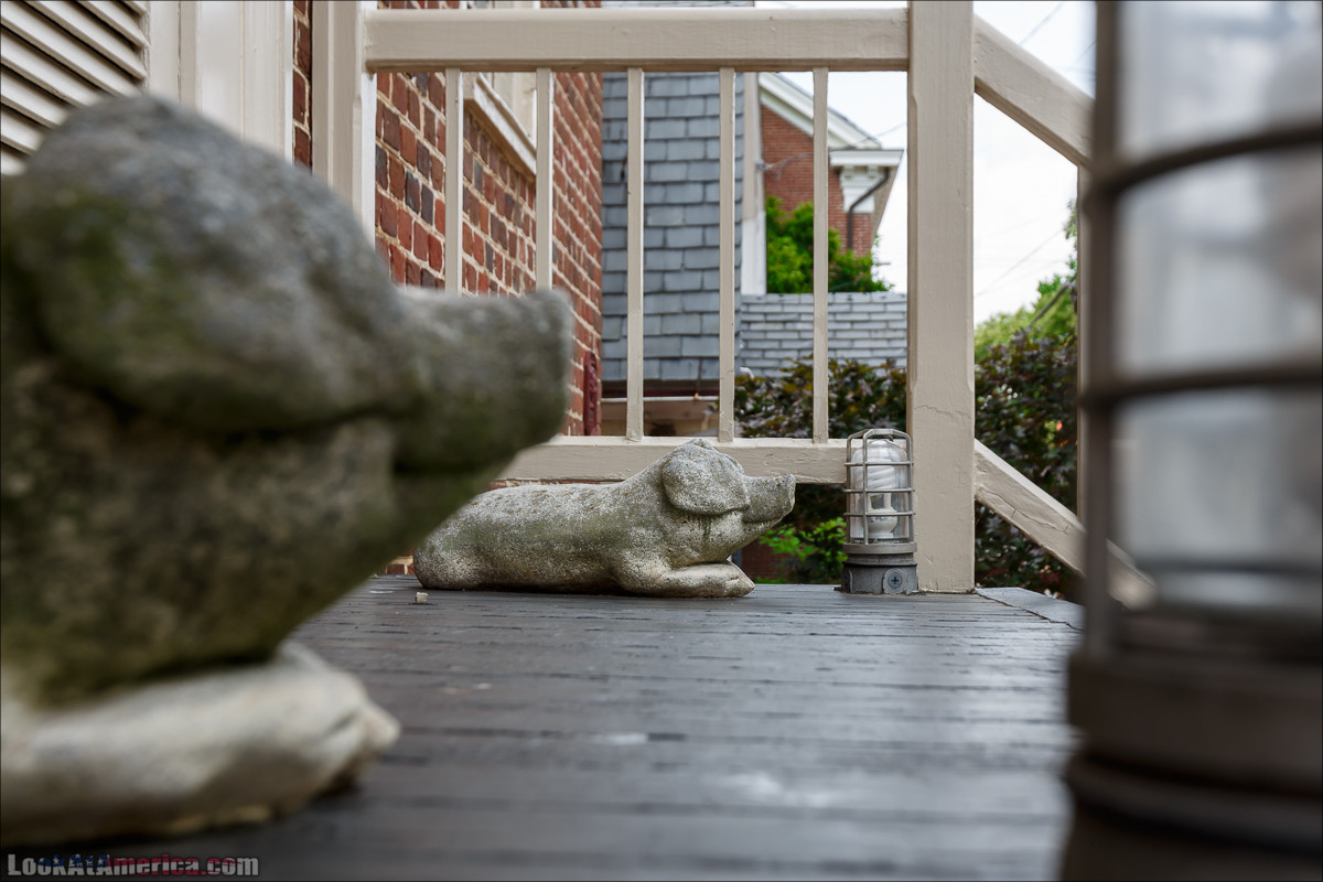 Аннаполис | LookAtAmerica.com - Большое Американское путешествие LookAtIsrael.com