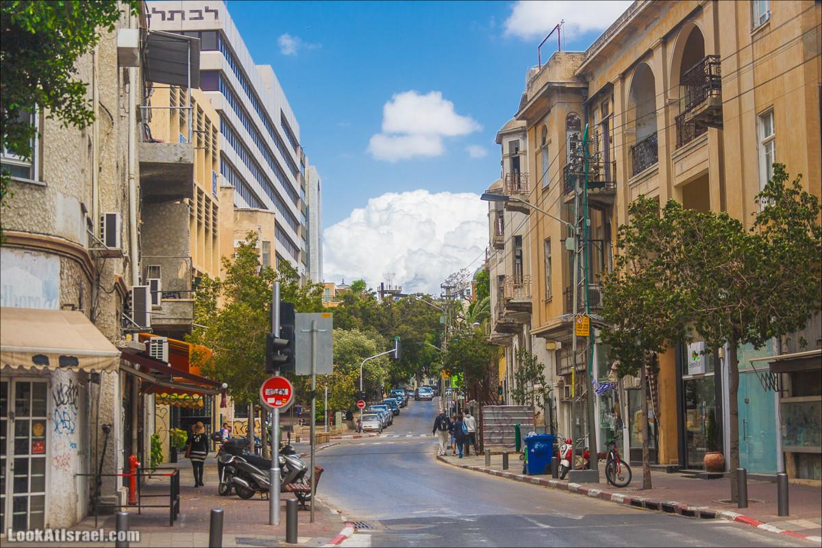Без пяти осень | LookAtIsrael.com - Фото путешествия по Израилю