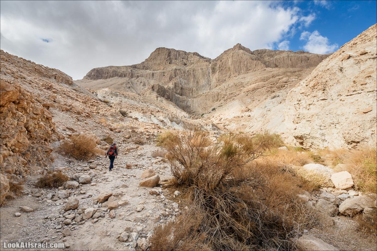 Экстрасенсорное ущелье Сальвадора