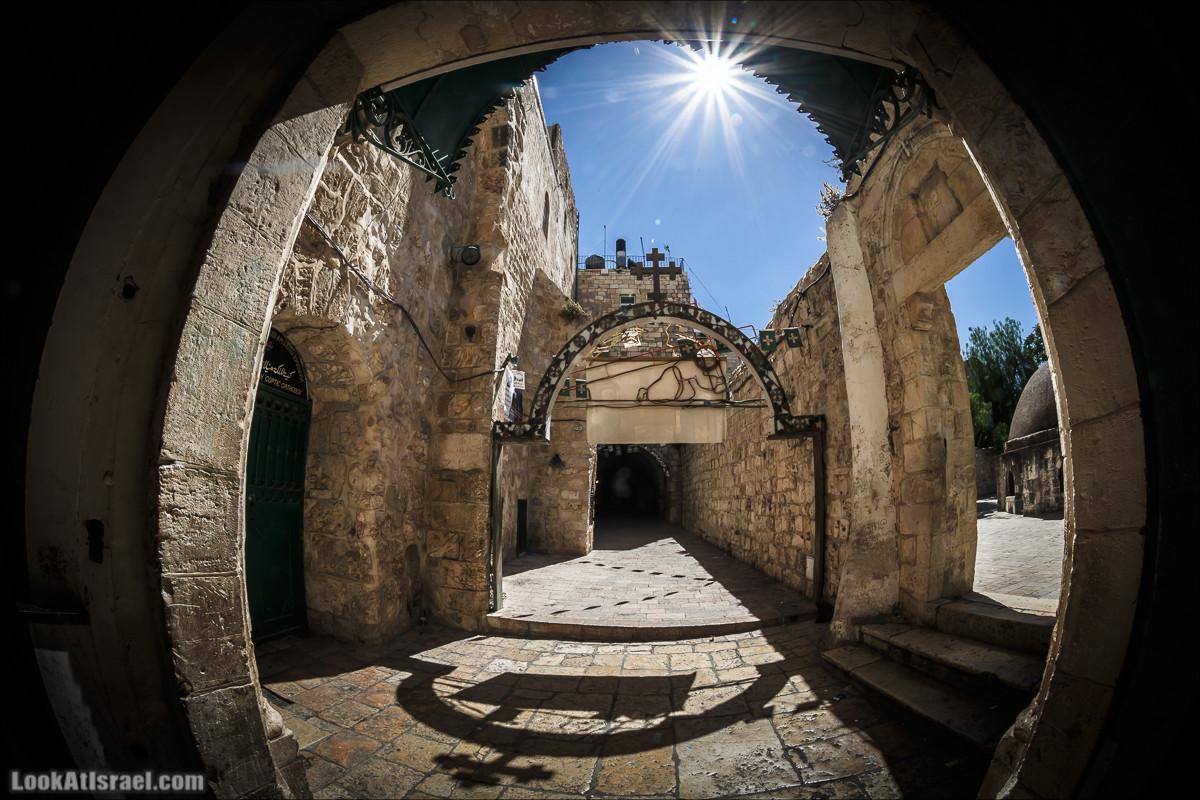 Случайные фотографии из жизни Иерусалима 2. ХГГ