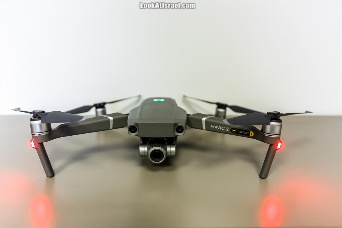 Летающий фотоаппарат 2