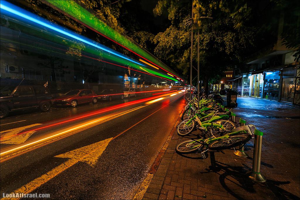 Случайные фотографии из жизни зеленых велосипедов 29