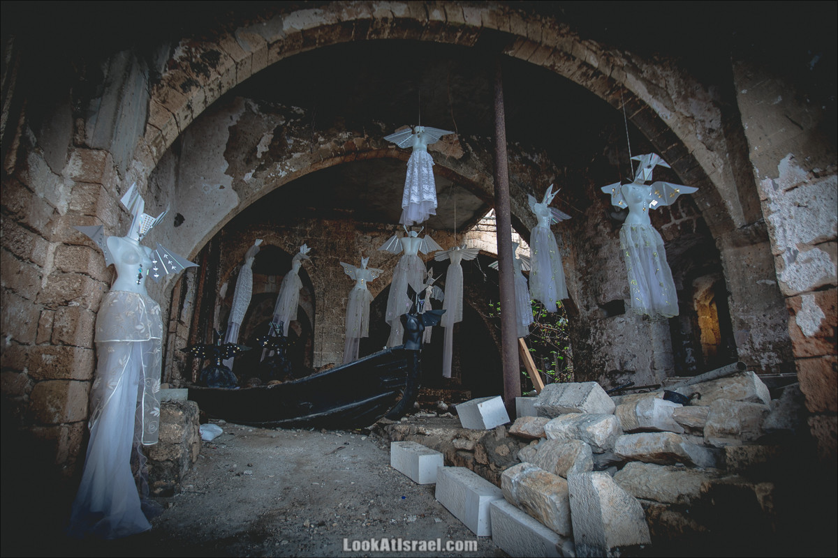 Spirit place | רוח מקום | LookAtIsrael.com - Фото путешествия по Израилю
