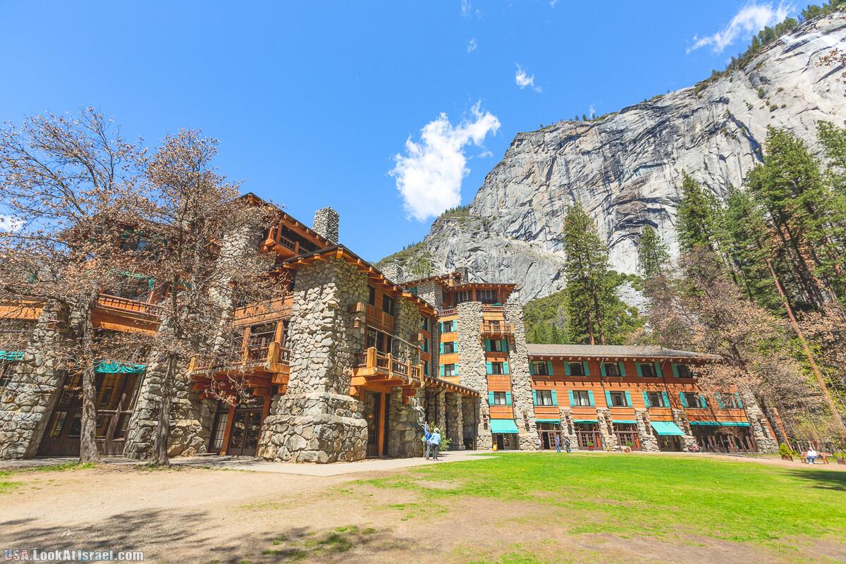 Национальный парк Йосемите | Yosemite National Park | LookAtIsrael.com - Фото путешествия по Израилю
