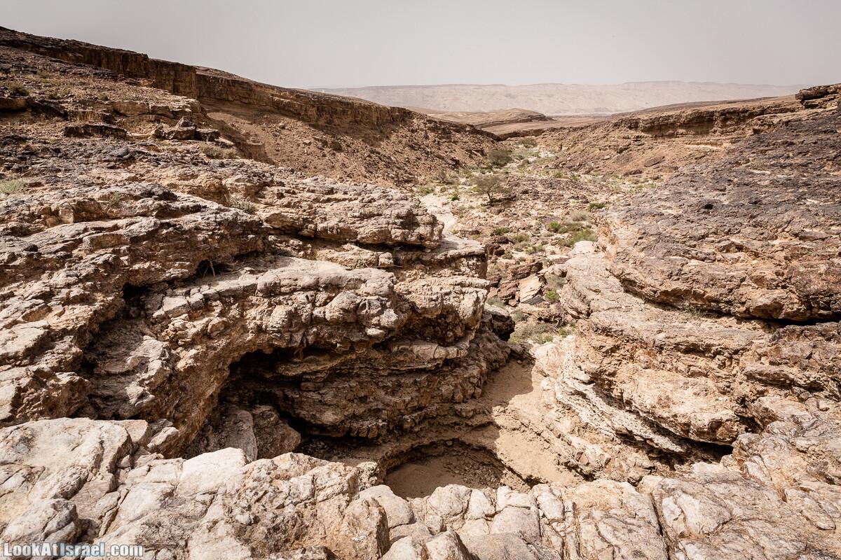 Два дня в пустыне на джипах | LookAtIsrael.com - Фото путешествия по Израилю
