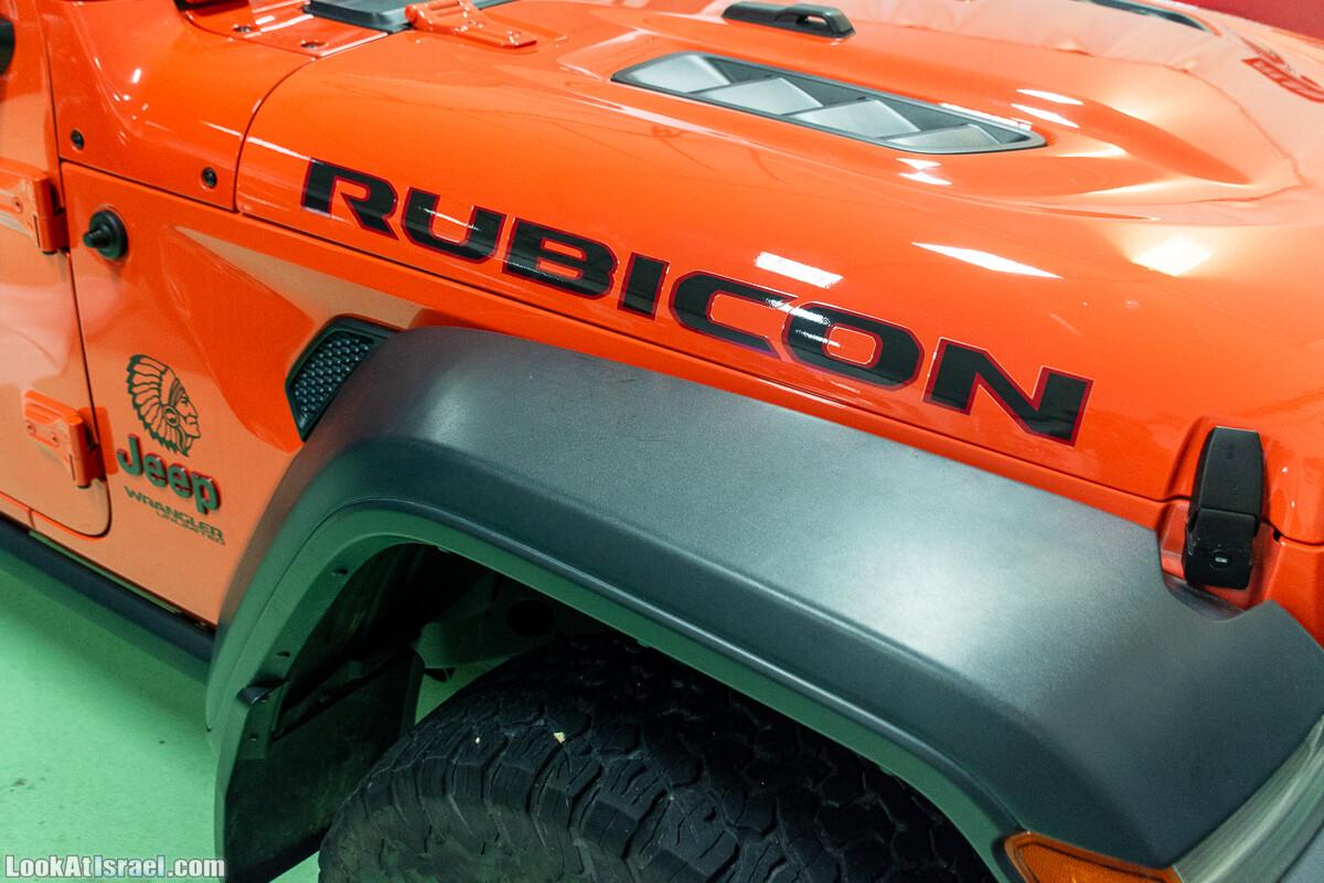 Llumar - пленка для защиты лакокрасочного покрытия автомобиля   LookAtIsrael.com - Фото путешествия по Израилю