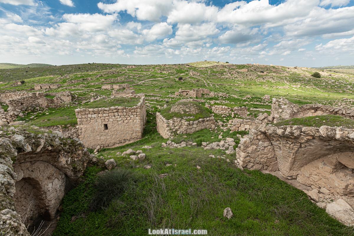 Затерянный город Умм а-Шекеф