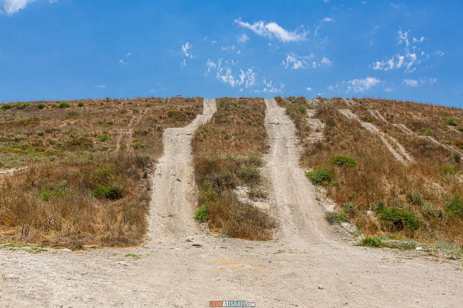 Природные красоты округа Менаше |  LookAtIsrael.com - Фото путешествия по Израилю