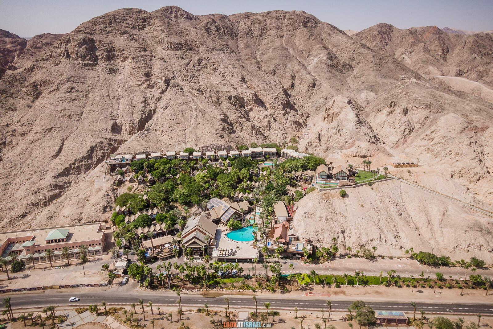 Карантин в Эйлате, пустой город | Lockdown in Eilat | סגר באילת | LookAtIsrael.com - Фото путешествия по Израилю
