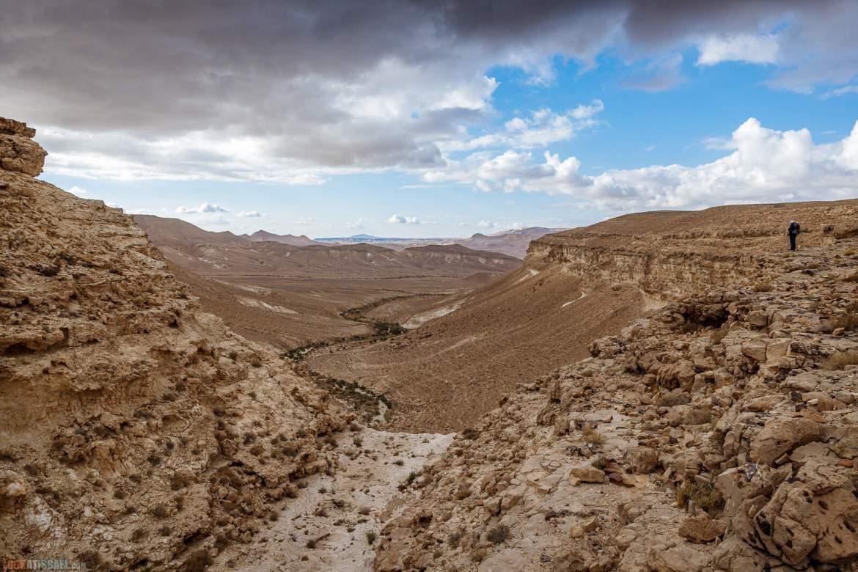 Все тропы горы Карком | LookAtIsrael.com - Фото путешествия по Израилю