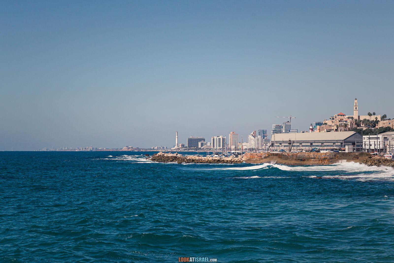 Случайные фотографии из жизни Тель Авива Яффо | LookAtIsrael.com - Фото путешествия по Израилю