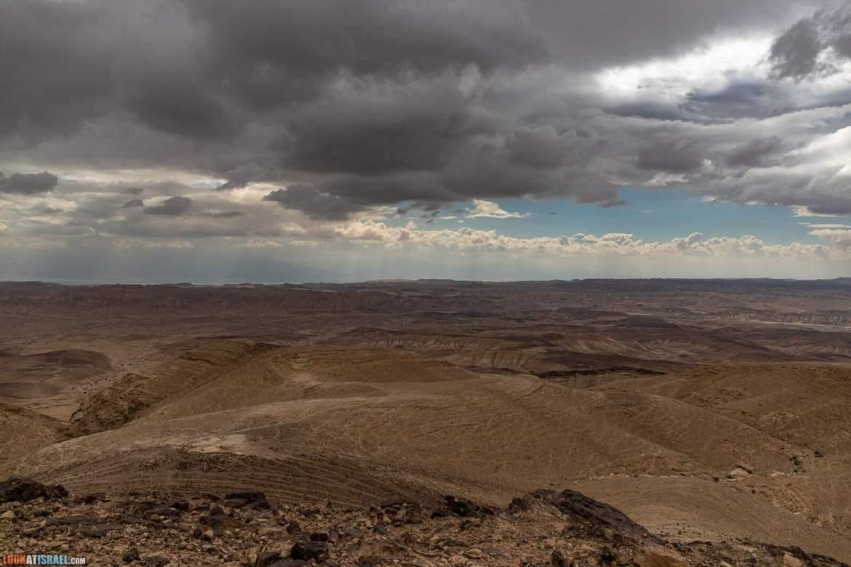 По Иудейской пустыне на внедорожнике - от Арада до Иерусалима   LookAtIsrael.com - Фото путешествия по Израилю