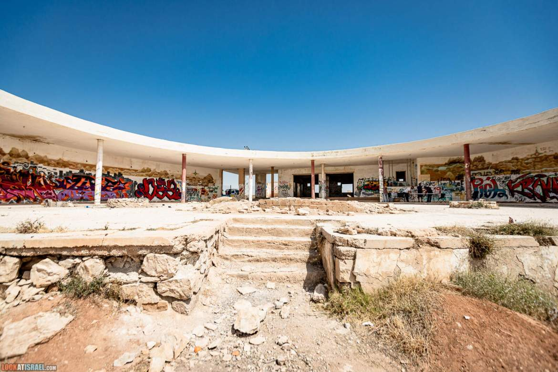 Ресторан Лидо | LookAtIsrael.com - Фото путешествия по Израилю