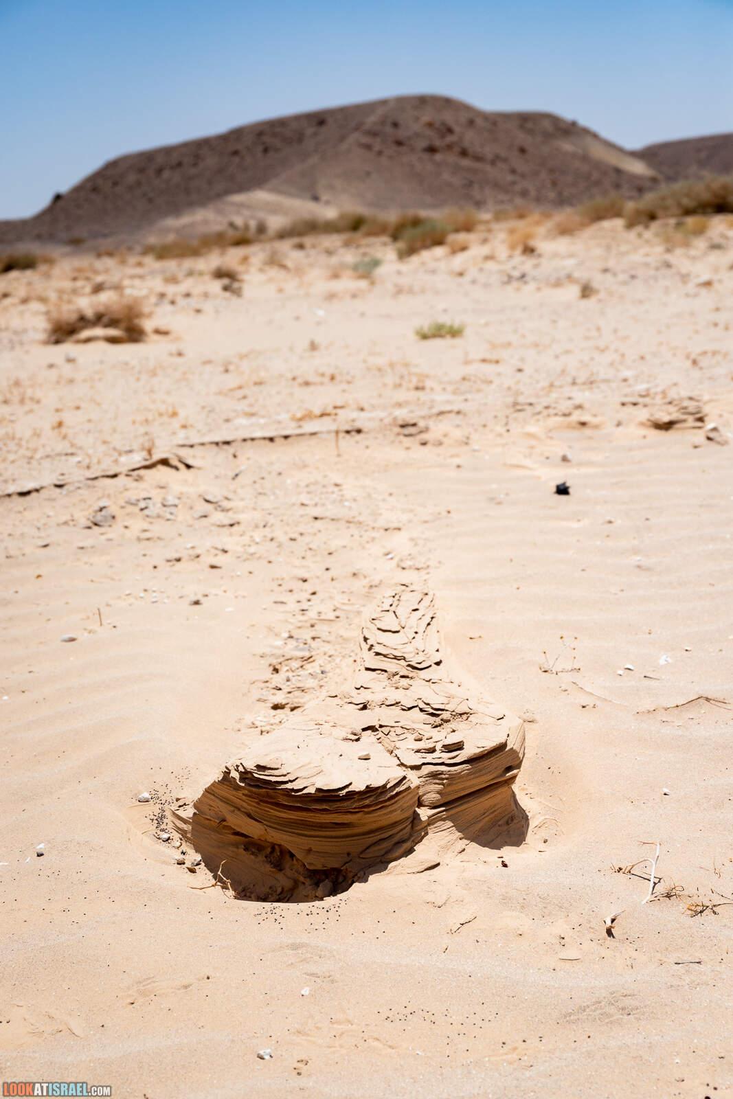 Млечный путь в Махтеш Рамон, внедорожное путешествие по ручьям Нахаль Карком и Маазар, Махтеш Ариф и Долина родников - ручей Кибуцим