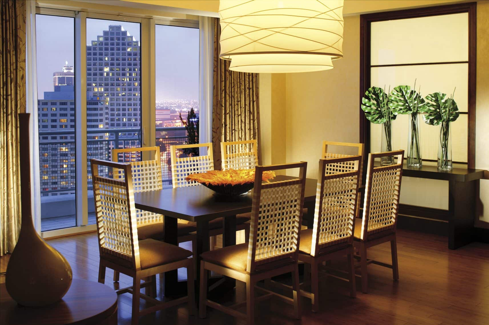Luxury Hotels Miami Brickell Mandarin Oriental Miami FL