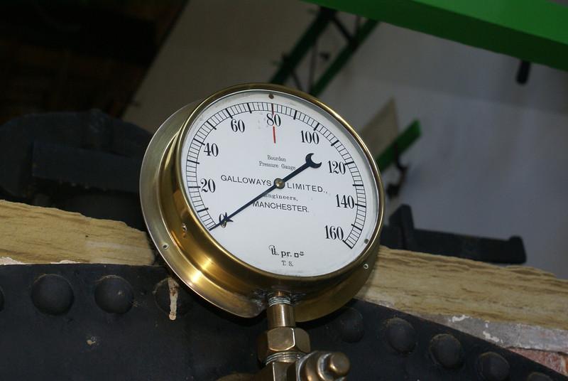 Pinchbeck Engine