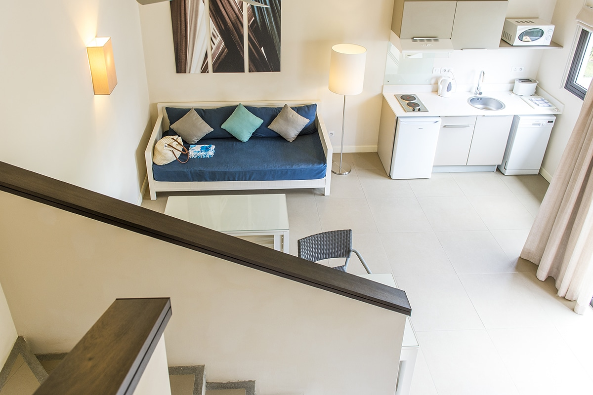 Residence Be Cosy Aparthotel 3 Maurice Avec Voyages