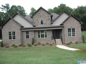 Property for sale at 120 Lime Creek Ln, Chelsea,  Alabama 35043