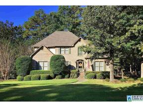Property for sale at 240 Weatherly Club Dr, Alabaster,  Alabama 35007