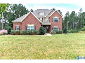 Property for sale at 1449 Ballantrae Club Dr, Pelham,  Alabama 35124