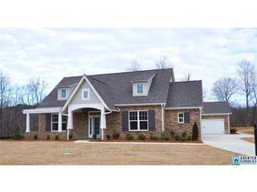 Property for sale at 622 Riverwoods Landing, Helena,  Alabama 35080