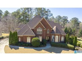 Property for sale at 1055 Legacy Dr, Hoover,  Alabama 35242
