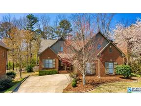 Property for sale at 1180 Hibiscus Dr, Hoover,  Alabama 35226