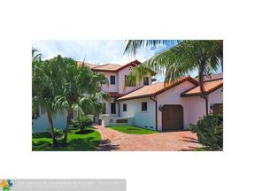 Property for sale at Fort Lauderdale,  Florida 33301