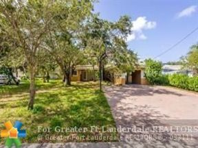 Property for sale at Fort Lauderdale,  Florida 33316