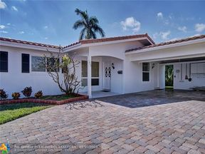 Property for sale at Fort Lauderdale,  Florida 33308