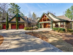 Property for sale at 5020 BROWNS FORD ROAD, Greensboro,  GA 30642