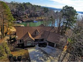 Property for sale at 1078 Gauguin Lane, Tega Cay,  SC 29708