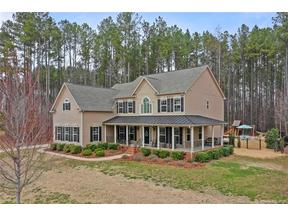 Property for sale at 643 Winter Walk Lane, Lake Wylie,  South Carolina 29710