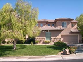 Property for sale at 38 Stonemark Drive, Henderson,  Nevada 89052