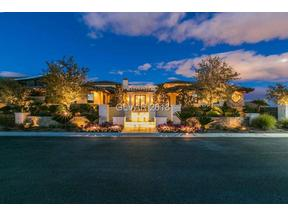 Property for sale at 5228 Spanish Heights Drive, Las Vegas,  Nevada 89148