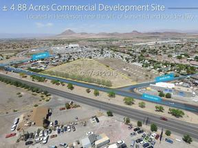 Property for sale at Boulder Hwy And Sunset Rd, Henderson,  Nevada 89011