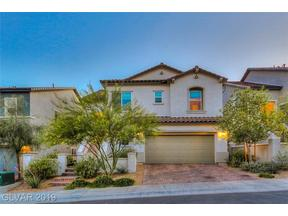 Property for sale at 9 Via Dolcetto, Henderson,  Nevada 89011