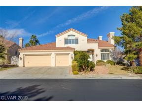 Property for sale at 1928 Spyglass Drive, Henderson,  Nevada 89074